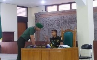 Oknum Anggota TNI Ajak Kenalan di Medsos Bertemu di Hotel, jadi Masalah - JPNN.com
