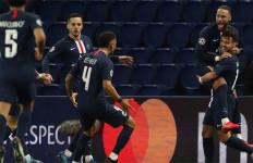 Singkirkan Borussia Dortmund, PSG Hapus Kutukan 16 Besar - JPNN.com