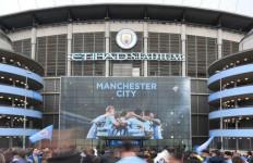 Manchester City Vs Real Madrid Ditunda, Juventus Lawan Lyon Juga - JPNN.com