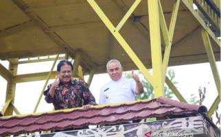 Gubernur Kaltim Legawa jika Kepala Badan Otorita bukan Putra Daerah - JPNN.com