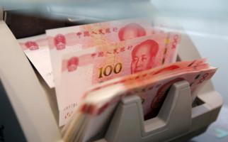 Dihajar Pandemi dan Banjir, Ekonomi Tiongkok Masih Bisa Tumbuh? - JPNN.com