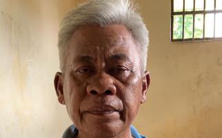 Pria Berusia 60 Tahun Garap Tiga Pelajar, Pelaku Ternyata Pakai Modus Lama - JPNN.com