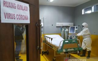 Pernyataan Ketua Perkumpulan Dokter Ditujukan ke Presiden Jokowi - JPNN.com