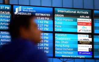 Lockdown Arab Saudi: Ratusan WNI Dipulangkan ke Indonesia - JPNN.com