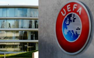 UEFA Beri Waktu Buat Anggotanya Sampai 25 Mei - JPNN.com