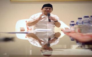 Gus Muhaimin Imbau Masyarakat Terapkan Nyepi Untuk Cegah Penularan Corona - JPNN.com