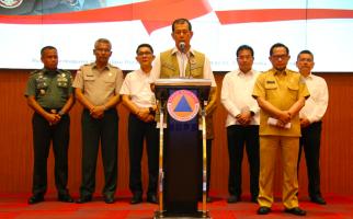 Pemerintah Klaim Kehadiran TNI-Polri Bukan untuk Menakuti Masyarakat - JPNN.com