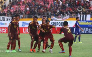Jawaban Pelatih PSIM Soal Penalti Kontroversial yang Bikin Kalah - JPNN.com