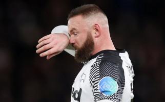 Wayne Rooney: Pemain Sepak Bola di Inggris Merasa Diperlakukan seperti Babi - JPNN.com