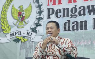 Cemas, Ketua MPR Bamsoet Minta Pemerintah Lockdown Jakarta - JPNN.com