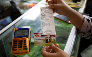 Akademisi UGM: Kartu Tani Membuat Distribusi Pupuk Lebih Tepat Sasaran - JPNN.com
