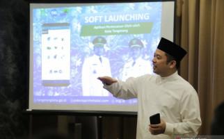 ASN di Kota Tangerang Boleh Kerja di Rumah, dengan Catatan.. - JPNN.com