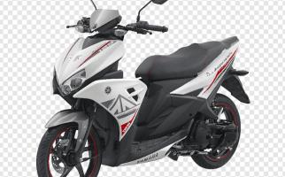 Yamaha Recall Freego dan Aerox Karena Masalah Ini - JPNN.com