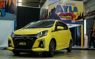 Hanya 1 Jam, Ratusan Mobil Daihatsu Ludes di Acara Festival Online - JPNN.com