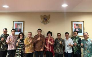 Asuransi Jasindo Punya Direksi dan Komisaris Baru - JPNN.com
