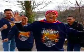 Plt Bupati Murka Lihat Video 5 Pejabat yang Bersenang-Senang di Eropa - JPNN.com