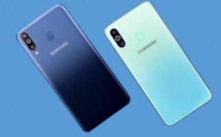 Di Rumah Aja, Samsung Galaxy M31 Awet Buat Main Gim dan Nonton Film - JPNN.com