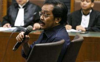 Tok! Gubernur Nonaktif Kepri Nurdin Basirun Divonis 4 Tahun Penjara - JPNN.com