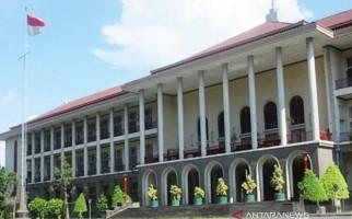 UGM Dukung Kementan Perkuat Disertifikasi Pangan Lokal - JPNN.com