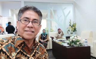 Prof Zainuddin Minta Awal Tahun Ajaran Baru Jangan Januari, Begini Alasannya - JPNN.com
