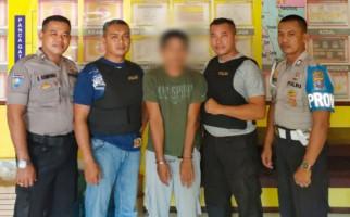 Pria 45 Tahun Berbuat Terlarang Sejak 2018, Korbannya Ternyata... - JPNN.com