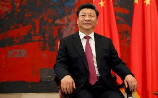 Tetangga yang Baik, Presiden Xi Jinping Berduka Atas Tragedi Sriwijaya - JPNN.com