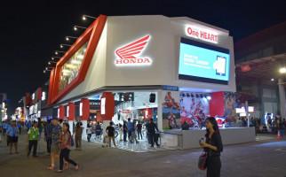 Di Tengah Wabah Corona, Wahana Honda Optimistis Menatap Bisnis 2020 - JPNN.com