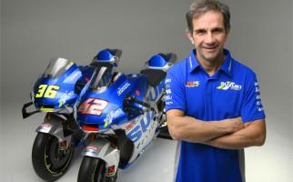 Manajer Suzuki MotoGP Sebut Situasi Sekarang seperti Perang Dunia - JPNN.com