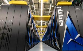 Kabar Baik, Superkomputer IBM Bantu Kembangkan Vaksin Corona - JPNN.com
