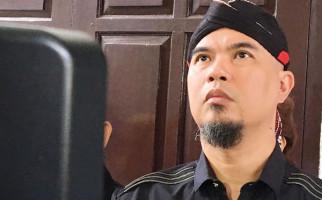 Malam Ini Ahmad Dhani Gelar Konser, Raffi Ahmad Pembawa Acara - JPNN.com