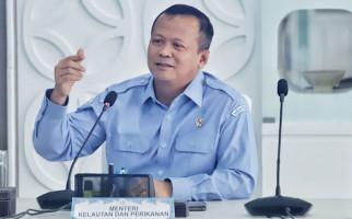 Bahas Proyeksi Perikanan, Menteri Edhy: Kami Harus Out of The Box - JPNN.com