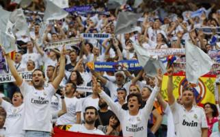 Bursa Transfer: Gelandang Maut ke Madrid, Bintang Muda ke Arsenal - JPNN.com