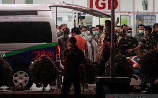Sejumlah Pemimpin Negara Sampaikan Belasungkawa kepada Jokowi - JPNN.com