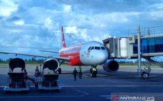 Cegah Corona, Sumbar Minta Kemenhub Kurangi Penerbangan di Minangkabau - JPNN.com