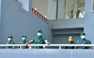 Kabar Terbaru Seputar Rumah Sakit Darurat Covid-19 di Wisma Atlet Kemayoran - JPNN.com