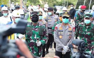 Penjelasan Panglima TNI Tentang Rumah Sakit Khusus Pasien Corona di Pulau Galang - JPNN.com
