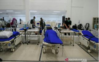 Update Corona 1 Juli: Meski Berkurang Sedikit, Harus Disyukuri - JPNN.com