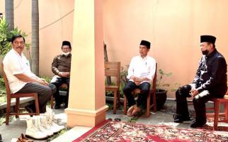 Kisah tentang Keramahan & Ketegaran Presiden Jokowi di Tengah Duka - JPNN.com