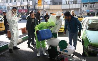 Virus Corona Makin Gawat, Bagaimana Kondisi 439 WNI di Iran? - JPNN.com