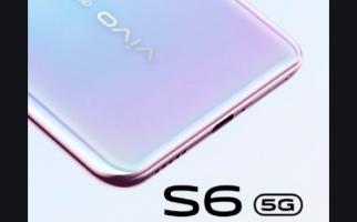 Vivo S6 5G Bakal Dikendalikan Prosesor Besutan Samsung - JPNN.com