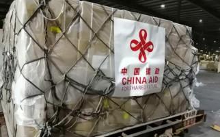 Terobos Sanksi Amerika, Tiongkok Kirim Bantuan Medis ke Kuba - JPNN.com