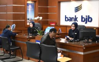 Optimisme Bank BJB Sambut Kebijakan BI Pangkas Suku Bunga - JPNN.com