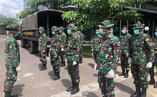 Sesuai Perintah Panglima, Mayor Budiman Kerahkan Personel ke RS Universitas Brawijaya - JPNN.com