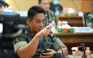 Karyawan Pertamina Mogok Kerja Angkut Bahan Bakar, Jenderal Andika Langsung Perintahkan Ini - JPNN.com