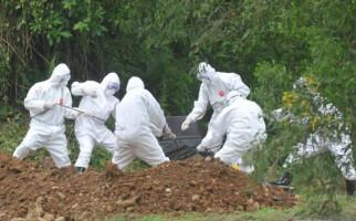 Provokator Penolakan Pemakaman Jenazah Covid-19 Harus Dapat Sanksi Tegas - JPNN.com