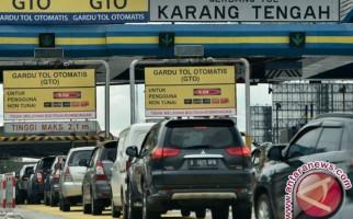 Gerbang Tol Karang Tengah Barat Ditutup, Jakarta Lockdown? Tidak - JPNN.com