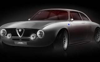 Alfa Romeo Giulia GT Listrik Bertenaga Buas, Intip Spesifikasinya - JPNN.com