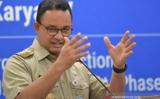 PAN Kecewa Anies Baswedan dan Anak Buahnya Tidak Bekerja - JPNN.com