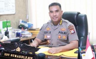 Polisi Bubarkan 1.723 Perkumpulan Massa di Banten - JPNN.com
