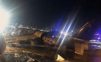 Pesawat Lion Air Inc Meledak di Manila, Korbannya 8 Jiwa - JPNN.com